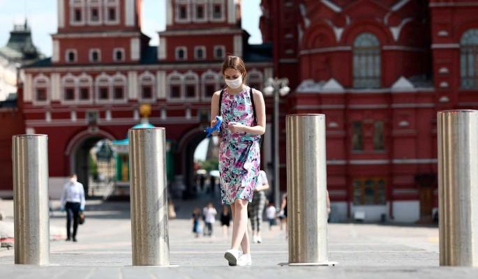 Собянин высказался о вероятности второй волны коронавируса в Москве