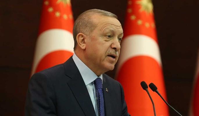 В Москве предупредили Эрдогана о серьезных последствиях превращения собора Святой Софии в мечеть