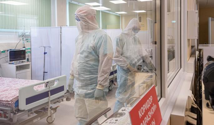 Как восстановить легкие после коронавируса