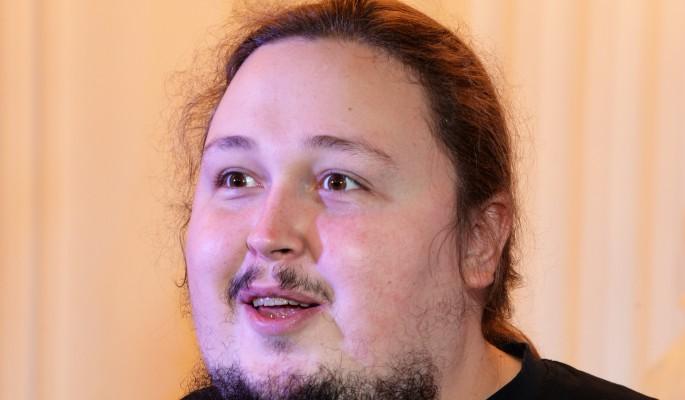 240-килограммовый сын Сафронова решил худеть ради секса