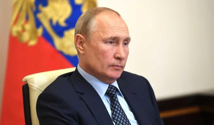 Знает ли Путин о воровстве в России