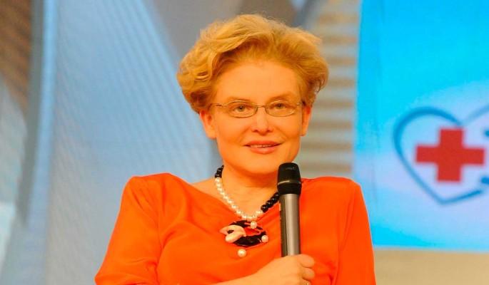 Народ удивился способностям талантливого внука Елены Малышевой