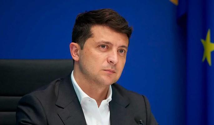 Эксперт: Падение рейтинга Зеленского выгодно России