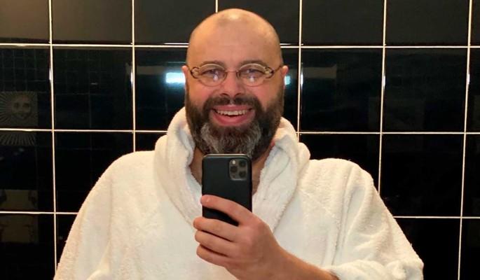 Фадеев дал поклонникам ценный совет на тему похудения