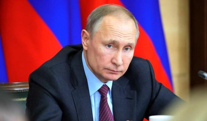 В Москве допустили изменение позиции Путина по Донбассу: Сумеет удивить всех