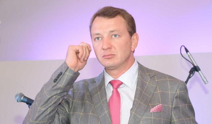 Сломавший жене нос Башаров пригрозил Собчак: Берегите челюсть