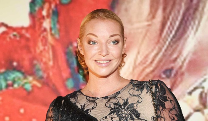 Волочкова заявила о своей смерти из-за мужчины