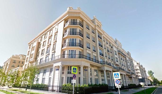 Собственники квартир в элитном ЖК в центре Москвы недовольны качеством строительства
