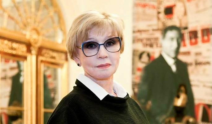 Бориса Корчевникова ждал необычный подарок от Веры Алентовой