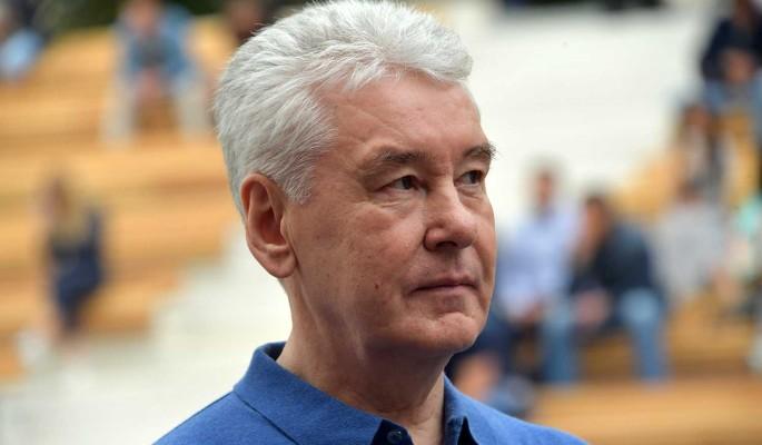 Собянин оценил вероятность нового карантина в Москве из-за коронавируса