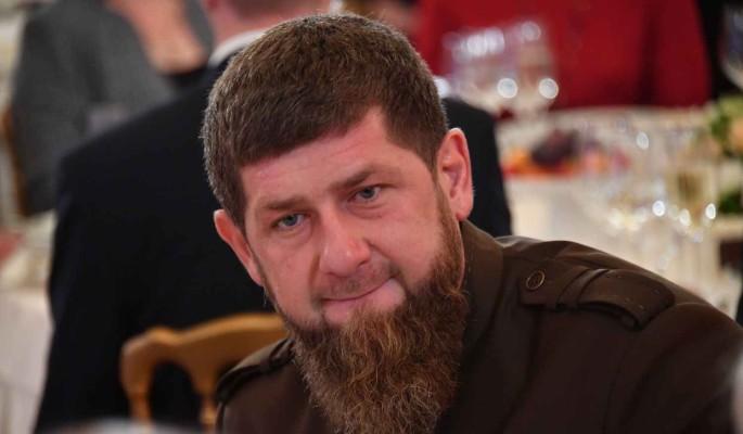 """""""Вам придется ответить передо мной"""": Кадыров в гневе на Зеленского за оскорбление"""