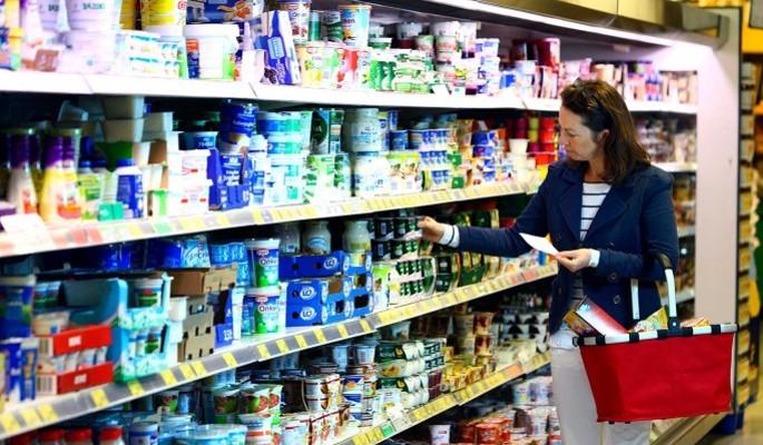 Эксперты: Маркировка товаров поможет малому бизнесу и поддержит здоровье населения