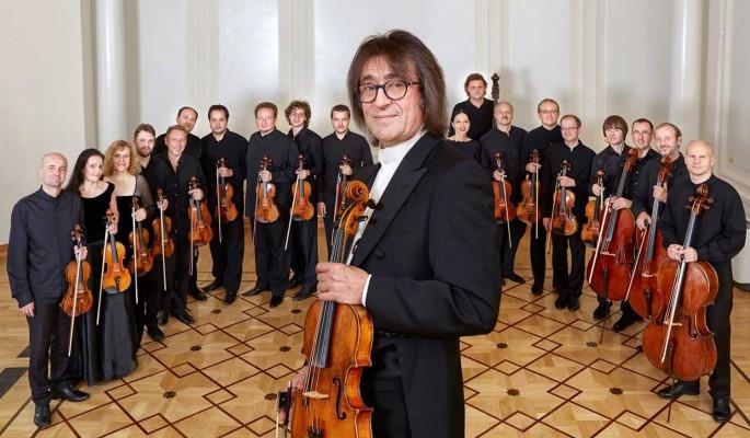 VI Международный музыкальный фестиваль П.И. Чайковского пройдет в Клину