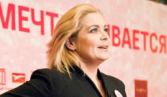 Ирина Пегова страдает от боли: Судороги и отеки