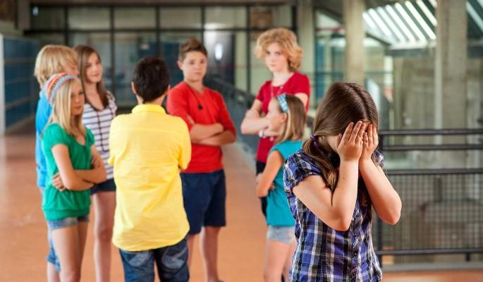 Школьные фобии: что мучает ребенка