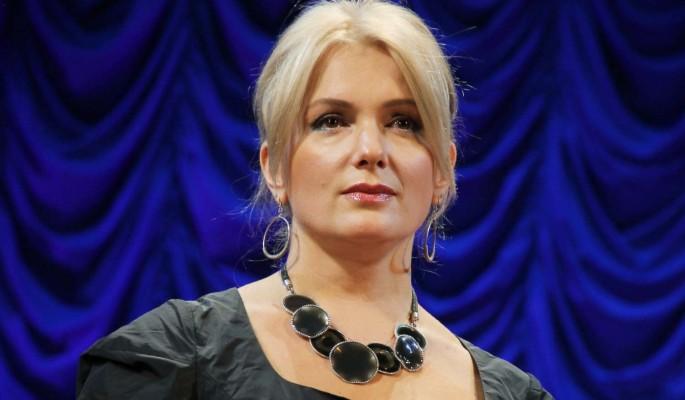 Марию Порошину втянули в грязную аферу