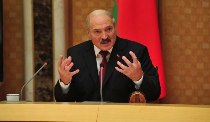 Лукашенко призвал народ сохранить независимость