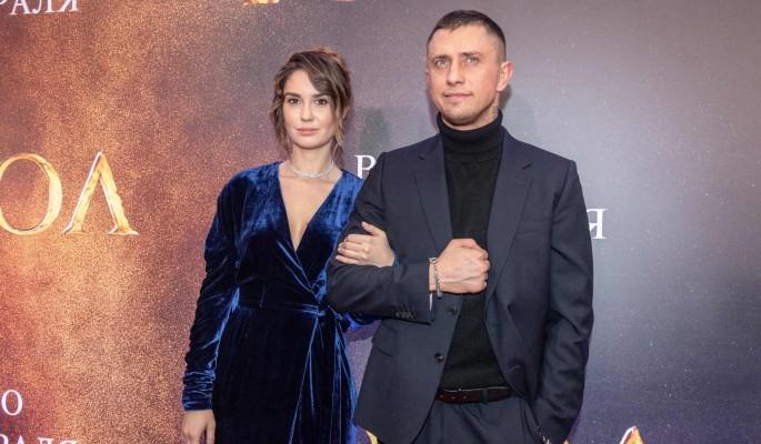 Разведенные Прилучный и Муцениеце снимутся вместе в новом сезоне сериала
