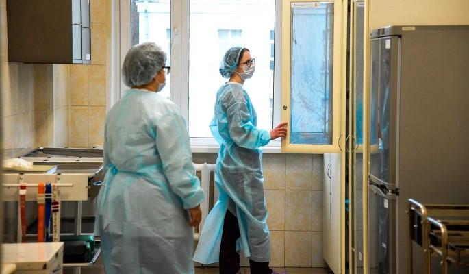 Коронавирус в России: за сутки выявлено 5 862 инфицированных