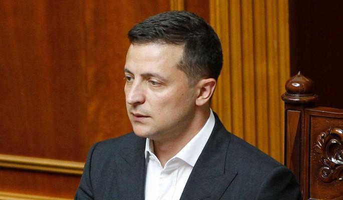 Зеленский объяснил, почему отказался от штурма террориста из Луцка