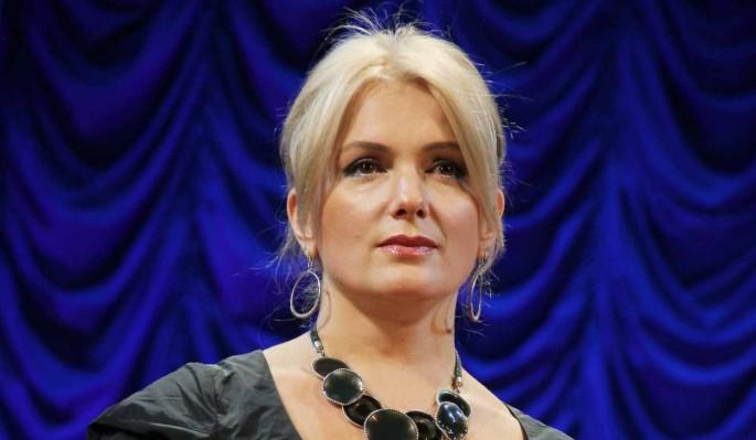 Мария Порошина и Александр Самойленко приступили к съемкам четвертого сезона сериала