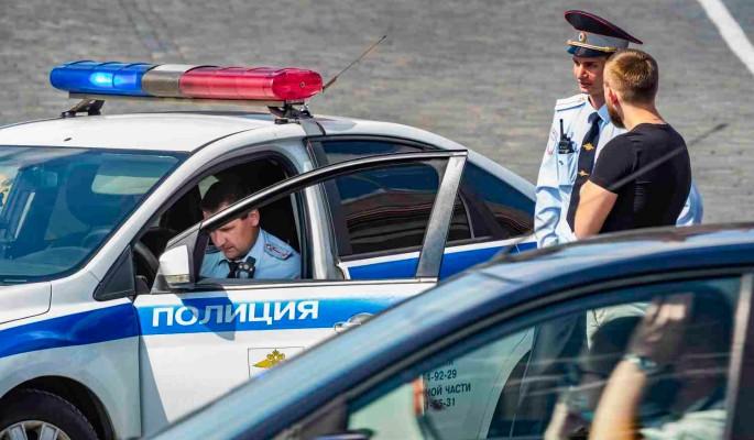 В России собираются ввести новый штраф: мотоциклисты в зоне риска