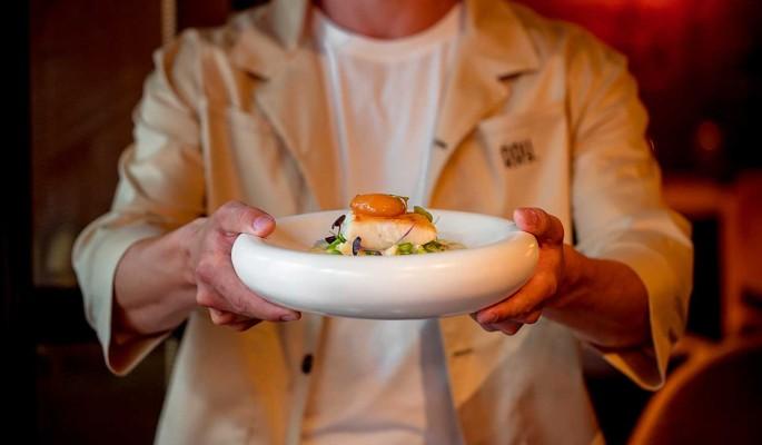 Луч света: новый ресторан Ray открылся назло кризису