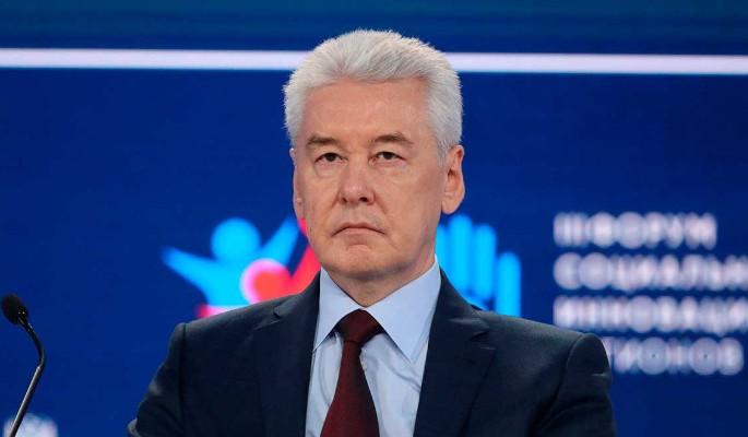 Собянин рассказал, планируется ли в Москве новый карантин