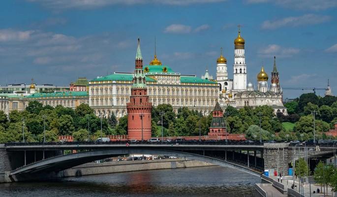 Чем заняться на выходных в Москве