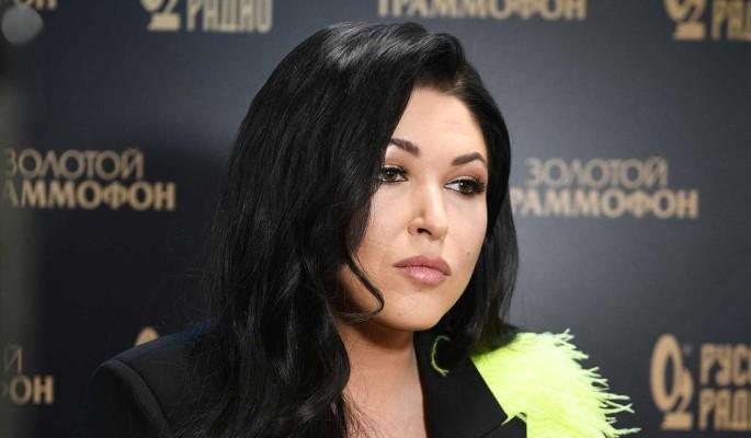 Певица Ирина Дубцова рассекретила дочь
