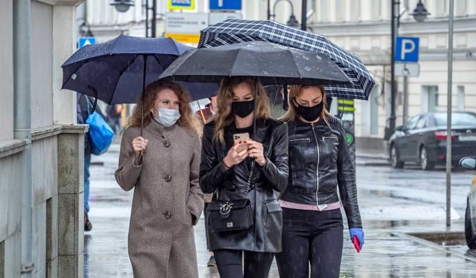 Когда в России снимут ограничения по коронавирусу? Ответ Минздрава