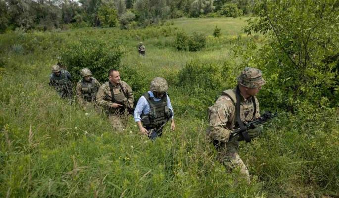 Заявившего о готовности штурмовать Крым украинского политика подняли на смех
