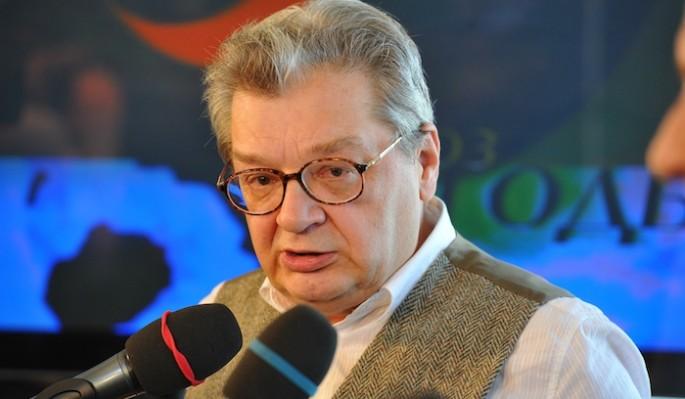 Александр Беляев оставил сыну богатое наследство