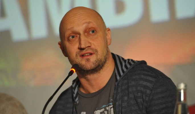 Куценко отреагировал на обвинения в домогательствах
