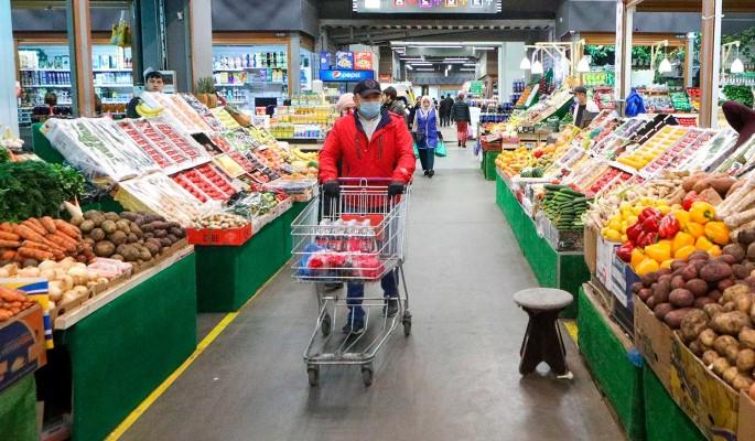 Что будет с ценами на продукты в августе