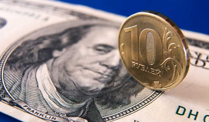 Россиян предупредили о подорожании товаров в августе из-за падения курса рубля