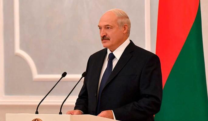 Россию обвинили в подготовке к свержению Лукашенко