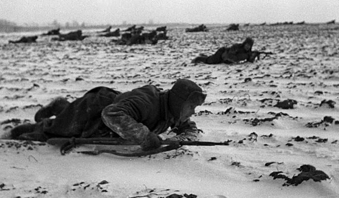 Рубеж 1941 года: где Красная армия остановила гитлеровцев в битве за Москву