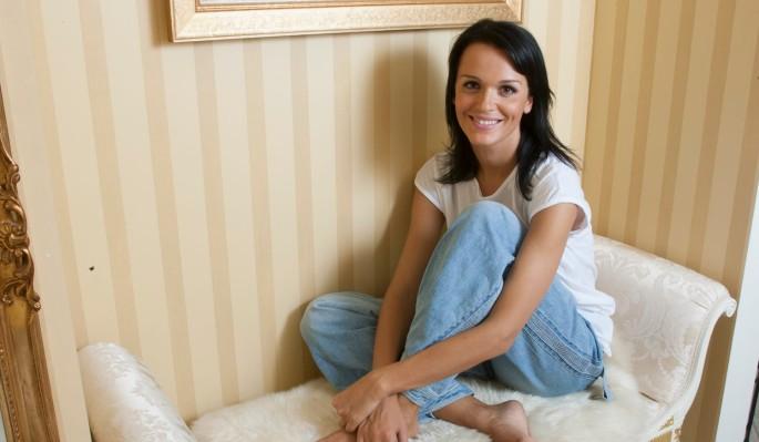 Дочь певицы Славы сняли в постели с Ромой Желудем