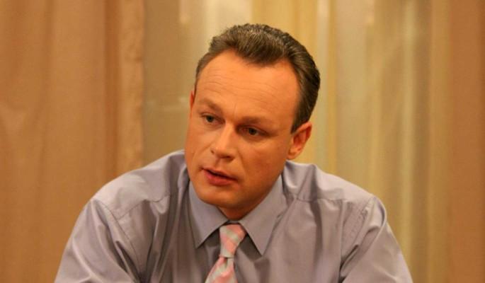 В Сети появилось фото раненного Авериным Жигунова