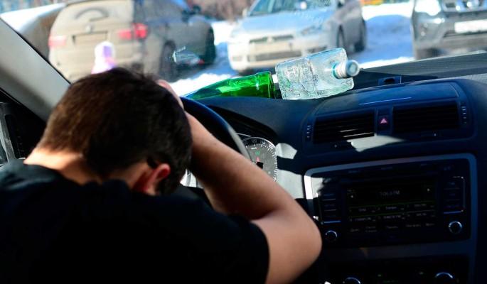 В России придумали способ отучить пьяных водителей садиться за руль
