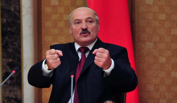 Эксперты о задержании россиян в Белоруссии: Жесткая подстава от Лукашенко