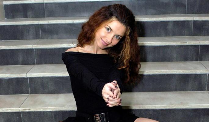 Замужнюю Плетневу заподозрили в романе с ведущим шоу