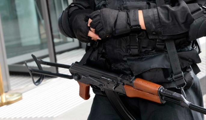 СМИ: задержанные в Белоруссии россияне оказались бойцами ЧВК