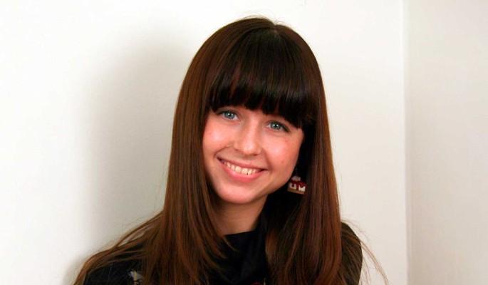 Мирослава Карпович прокомментировала информацию о съемках в четвертой части