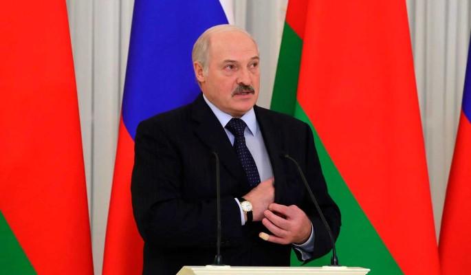 Журналист о задержании россиян в Белоруссии: Действия Лукашенко –