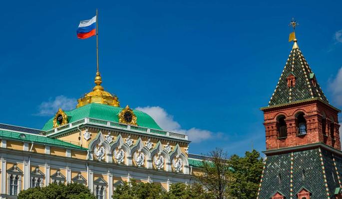 Кремль отреагировал на задержание россиян в Белоруссии