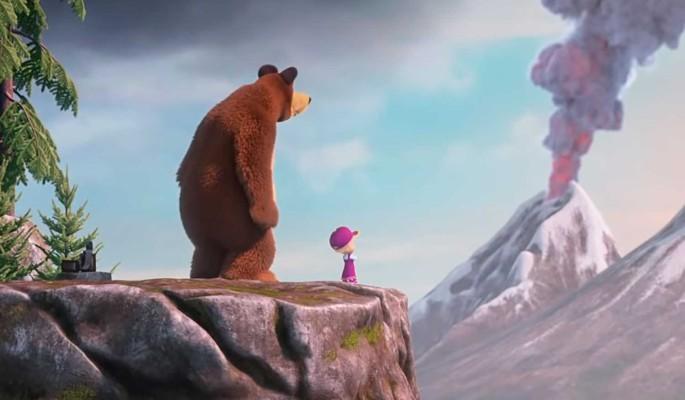В Сети появились премьерные серии пятого сезона мультфильма