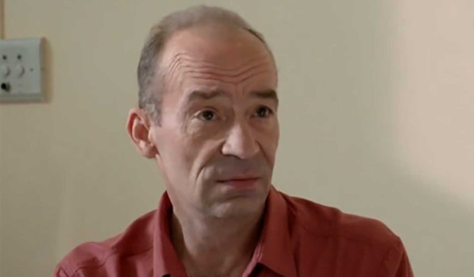 "Актер из ""Приключений Электроника"" женился в пятый раз"