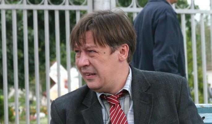 Адвокат семьи погибшего о поведении Ефремова в зале суда: Сидел и похрюкивал